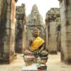 Angkor Wat, Cambodia - Laetitia Botrel | Photography