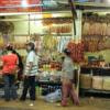 Food street Phom Phen, Cambodia - Laetitia Botrel | Photography