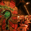Siem Rap street by night, Cambodia - Laetitia Botrel | Photography