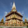 Wat Chalong Phuket, Thailand - Laetitia Botrel | Photography
