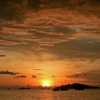Sunset in Kho Lipe, Thailand - Laetitia Botrel | Photography