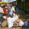 Bangalore market India - Laetitia Botrel | Photography