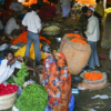Daily flower market in Bangalore, India - Laetitia Botrel | Photography