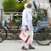 Street life Pondichery India - Laetitia Botrel | Photography