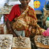Pondichery fresh market India - Laetitia Botrel | Photography