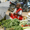 Trichy market India - Laetitia Botrel | Photography