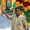 Indian boy in Trichy market India - Laetitia Botrel | Photography