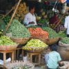 Mysore market India - Laetitia Botrel | Photography