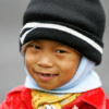 Young boy in Dalat Vietnam - Laetitia Botrel | Photography
