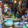 Fresh market in Hanoi, Vietnam - Laetitia Botrel | Photography